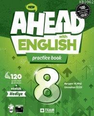 Team Elt A Head With English 8 Practice Book
