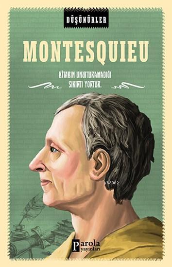 Montesquıeu