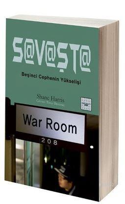 Savaşta; Beşinci Cephenin Yükselişi - War Room 208