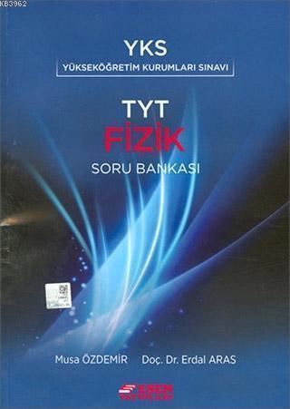 TYT Fizik Soru Bankası (2019 YKS)