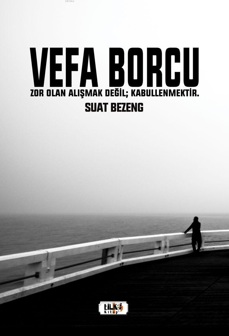 Vefa Borcu