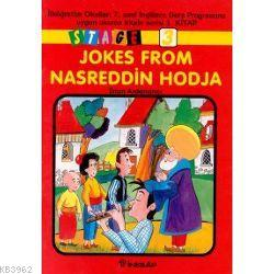 Jokes From Nasreddin Hodja Stage 3