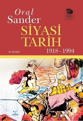 Siyasi Tarih (1918 - 1994)