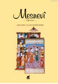 Mesnevi (Cilt 4 - 5 - 6)