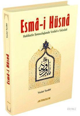 Esma-i Hüsna (Ciltli)