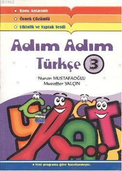 Adım Adım Türkçe 3