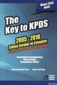 The Key to KPDS