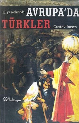 Avrupa'da Türkler