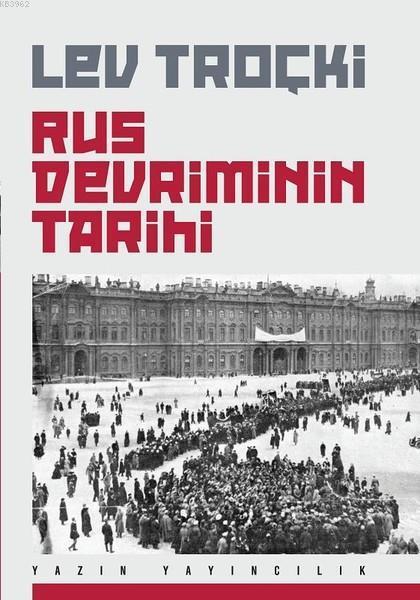 Rus Devriminin Tarihi