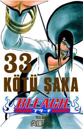 Bleach 33.Cilt