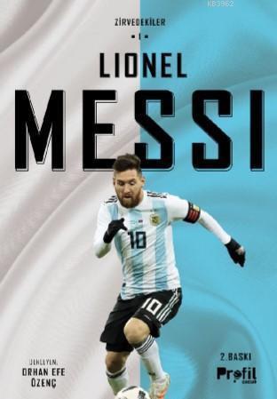 Zirvedekiler - 1; Lionel Messi
