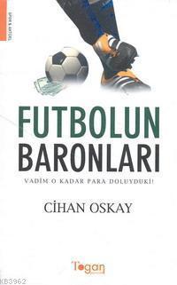 Futbolun Baronları; Vadim O Kadar Para Doluyduki!