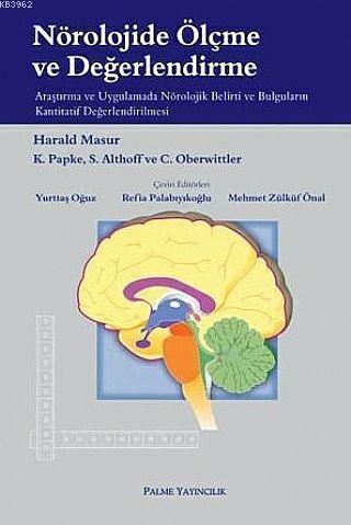 Nörolojide Ölçme ve Değerlendirme