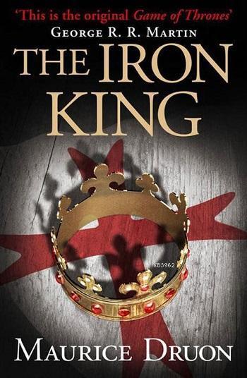 Accursed Kings Iron King