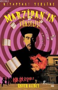 Marzipan'ın Yükselişi; Kitaptaki Tehlike