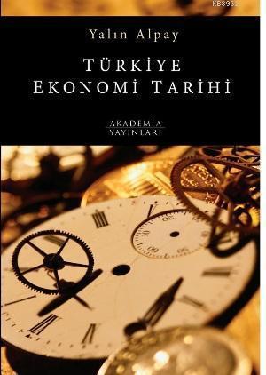 Türkiye Ekonomi Tarihi