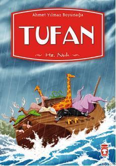 Tufan; Hz.Nuh