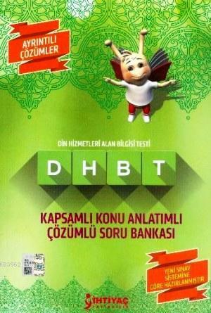 DHBT Konu Anlatımlı Soru Bankası