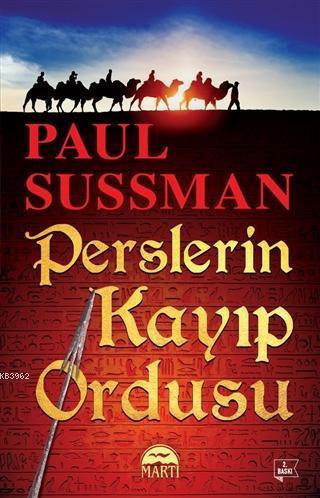 Perslerin Kayıp Ordusu