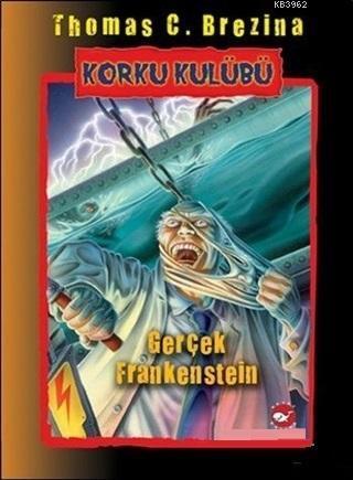 Korku Kulübü 14 Gerçek Frankenstein