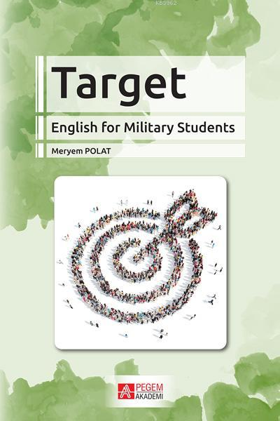 Target; English for Military Students