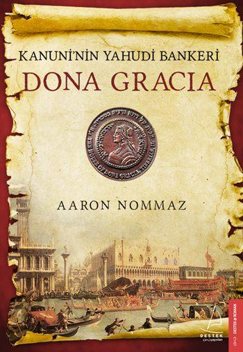 Knuni'nin Yahudi Bankeri: Dona Gracia