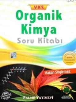 YKS Organik Kimya Soru Kitabı