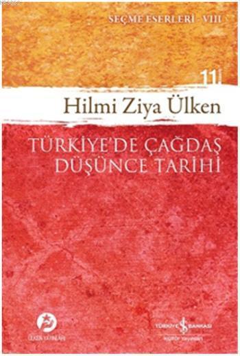 Türkiye'de Çağdaş Düşünce Tarihi
