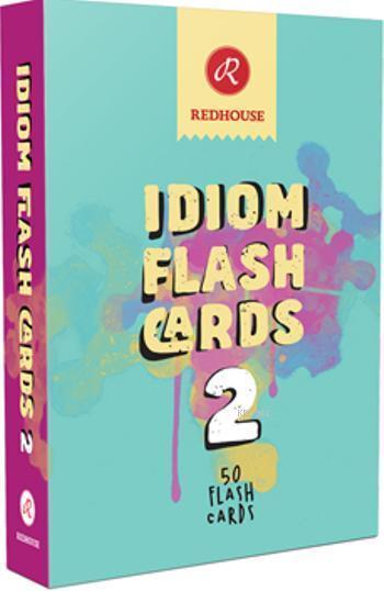 Idiom Flash Cards 2