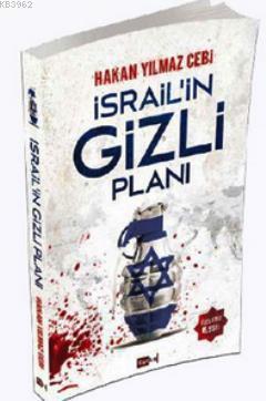 İsrailin Gizli Planı