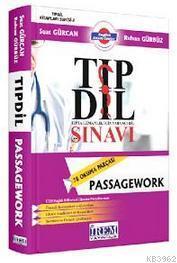 Tıp Dil Passagework