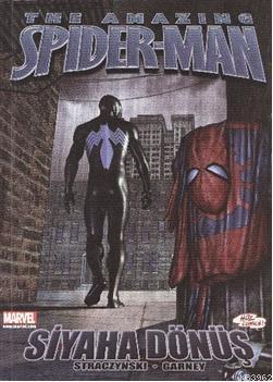 The Amazing Spider-Man; Sayı-5: Siyaha Dönüş