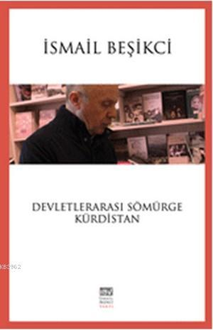 Devletlerarası Sömürge Kürdistan