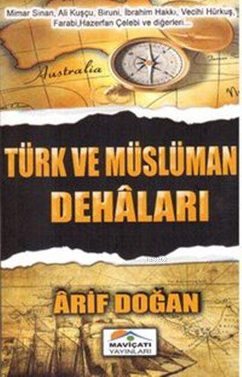 Türk ve Müslüman Dehâları