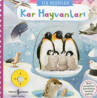 Kar Hayvanları - İlk Keşifler Ciltli