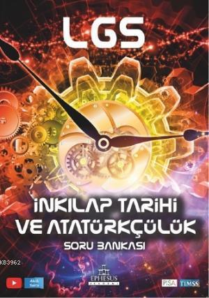 LGS İnkilap Tarihi ve Atatürkçülük Soru Bankası