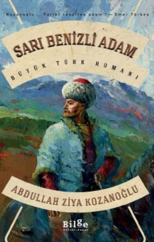 Sarı Bezli Adam; Büyük Türk Romanı