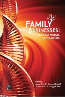 Family Businesses: Business Models & Strategies