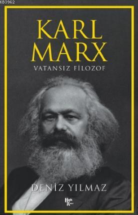 Karl Max; Vatansız Filozof