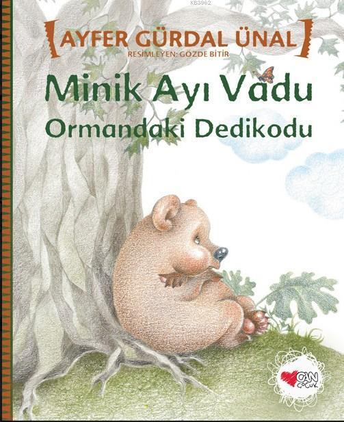 Minik Ayı Vadu; Ormandaki Dedikodu