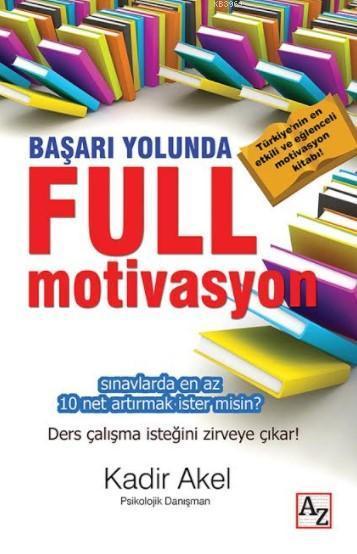 Başarı Yolunda Full Motivasyon