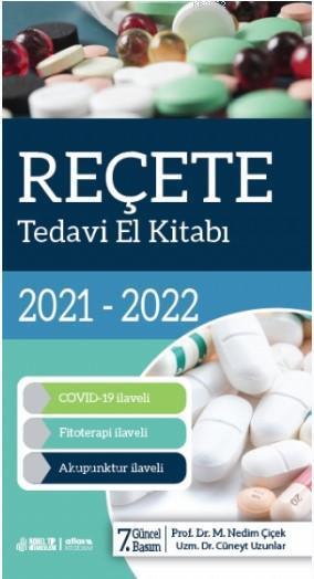 Reçete Tedavi El Kitabı 2021-2022