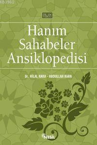 Hanım Sahabeler Ansiklopedisi