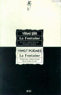 Yırmı Şiir, Vingt Poemes