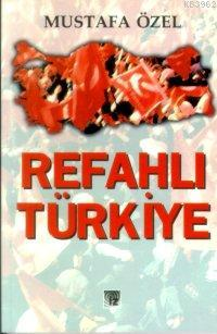 Refahlı Türkiye