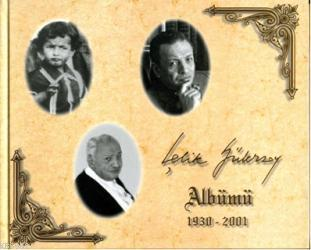 Çelik Gülersoy Albümü (1930-2001)