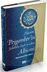 Hz. Peygamber'in Sallallahu Aleyhi ve Sellem Albümü