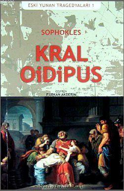 Kral Oidipus; Eski Yunan Tragedyaları - 1