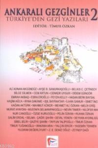 Ankaralı Gezginler 2; Türkiye'den Gezi Yazıları