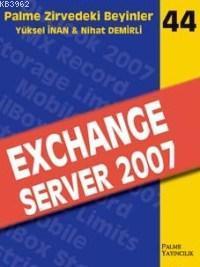 Zirvedeki Beyinler 44 Exchange Server 2007